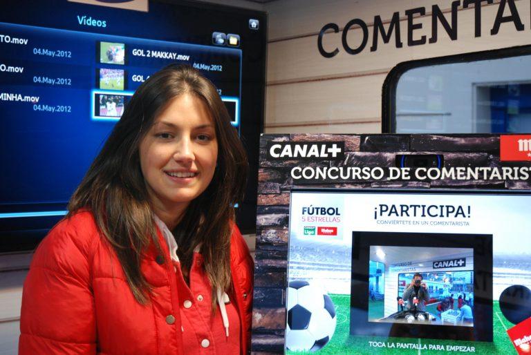 Marketing de contenidos, Programas de televisión