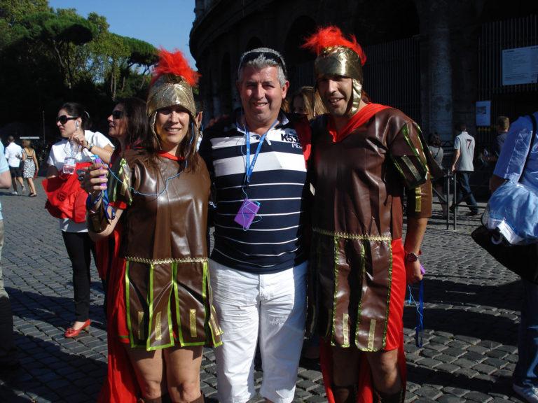 Viaje Incentivo a Italia