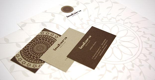 Rotulación, Implantación de marca y diseño de identidad corporativa