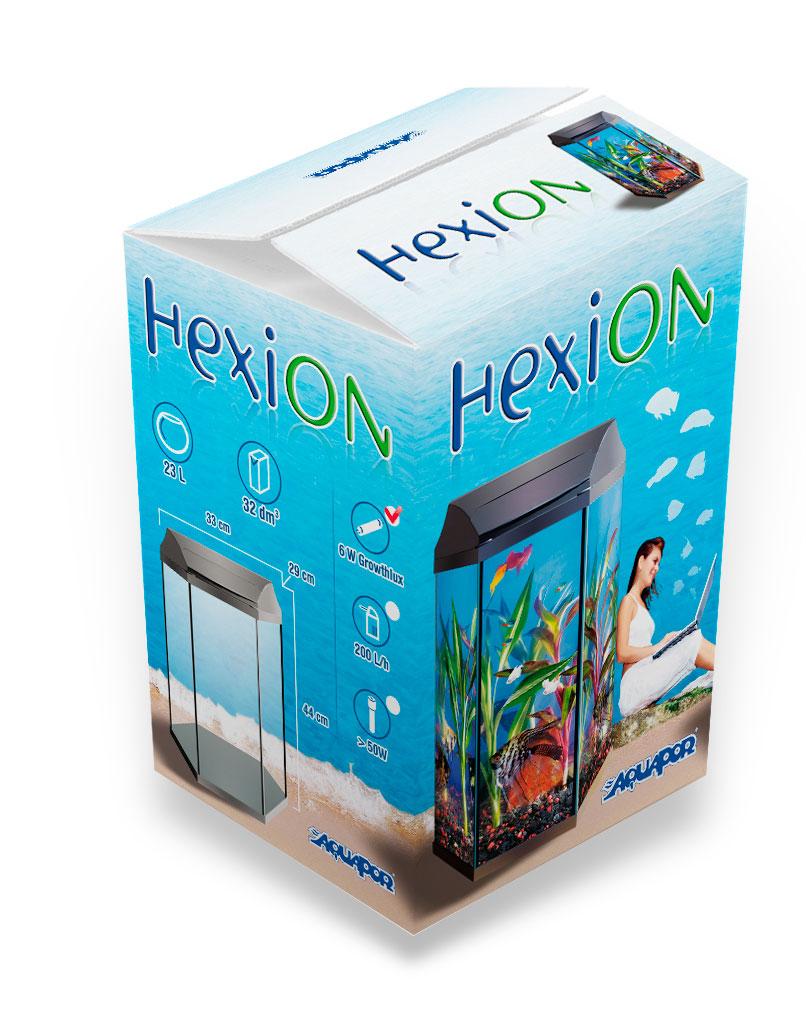 Dise o de packaging hexion sans n y dalila agencia de for Diseno de packaging pdf