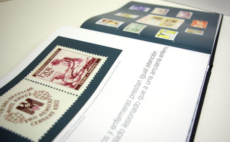 Diseño editorial, Producción Gráfica