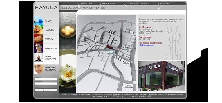 Diseño y desarrollo web, campañas de marketing online