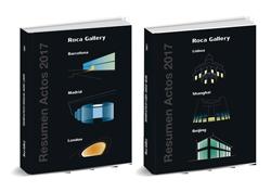 Actos y eventos Roca Gallery