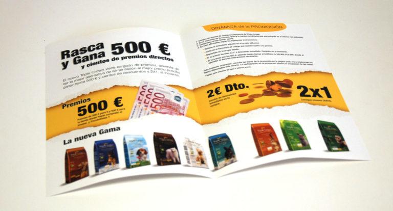 Campaña de Retail Marketing para el lanzamiento de productos