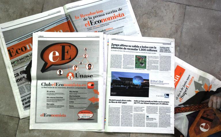 Campañas de publicidad y lanzamiento de productos