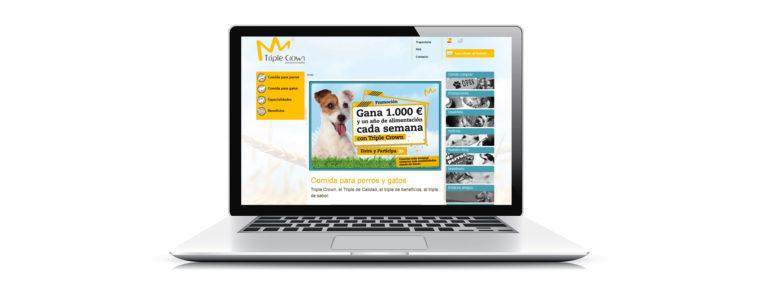 Campaña de incentivo a la compra con redes sociales y retail