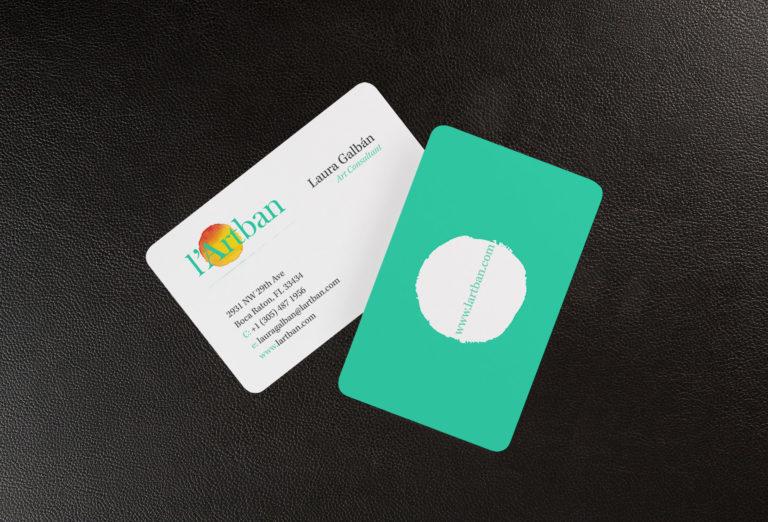 Naming, Identidad Corporativa y Página web responsive