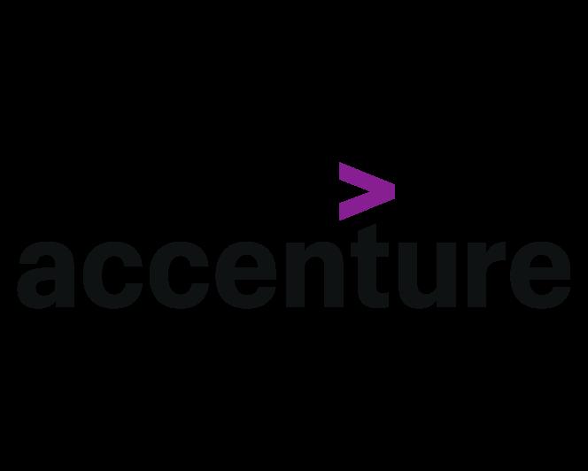 Accenture Logotipo