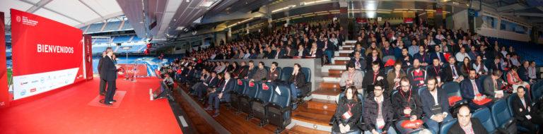 Agencia de Eventos Madrid