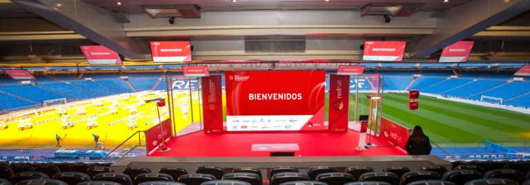 Agencia de Eventos Madrid