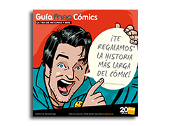 Diseño y producción gráfica comics