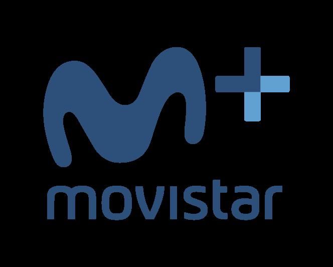 Movistar + Logotipo